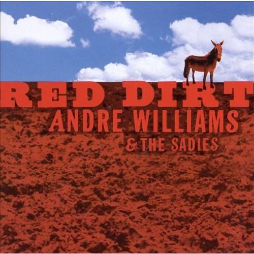 Red Dirt CD