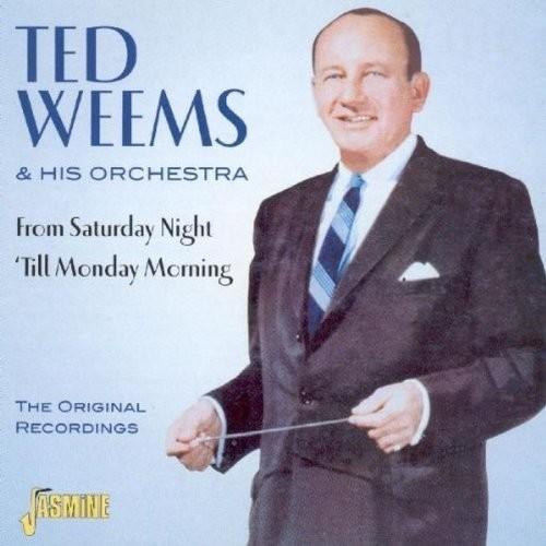 From Saturday Night 'Til Monday Morning - The Original Recordings ORIGINAL RECORDINGS REMASTERED