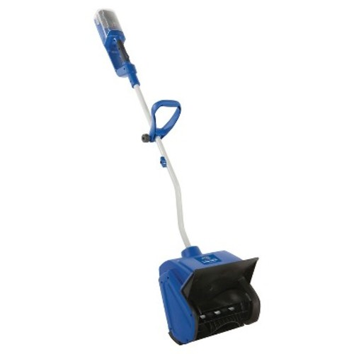 Snow Joe 13 Inch ION 40V Cordless Brushless Snow Shovel with Rechargeable Battery