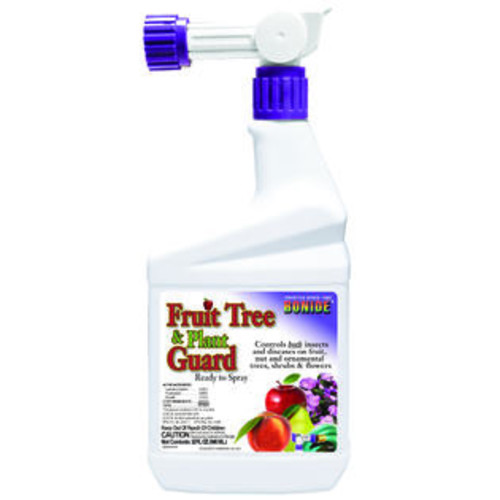 Bonide Products Fruit Tree & Plant Guard Ready To Spray - 32 Ounce