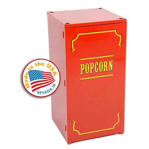 Paragon Red Premium Theater Pop TP-4 Popcorn Stand