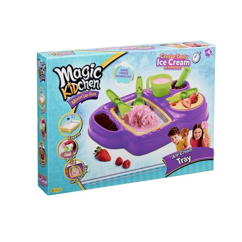 Little Kids Magic Kidchen Ice Cream Tray