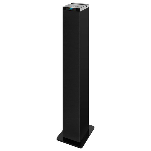 Innovative Technology - Bluetooth Tower Speaker - Black