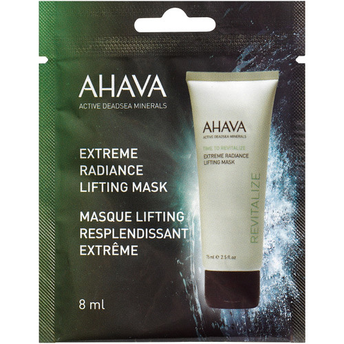 Time To Revitalize Extreme Radiance Lifting Mask