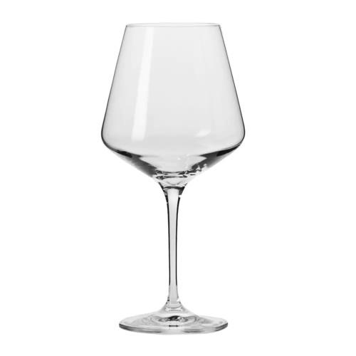 Krosno Vera 6-pc. Red Wine Glass Set