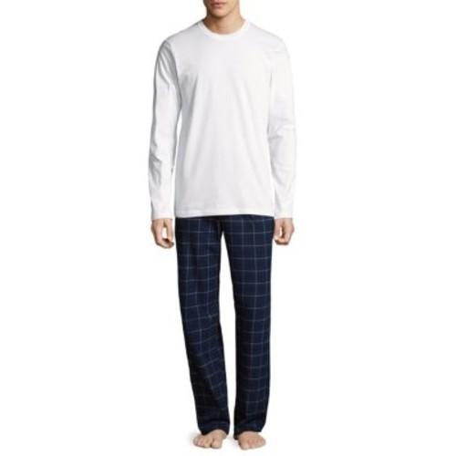 Calvin Klein - Two-Piece Pajama Set