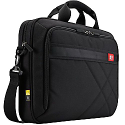 Case Logic DLC-117BLACK Carrying Case (Messenger) for 17.3