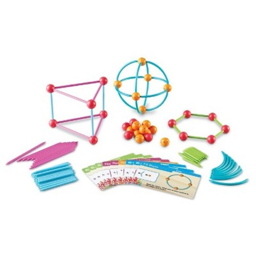 Learning Resources Dive into Shapes a Sea & Build Geometry