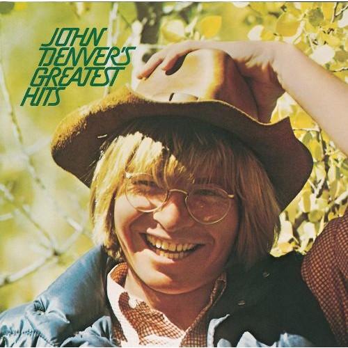 John Denver's Greatest Hits [CD]