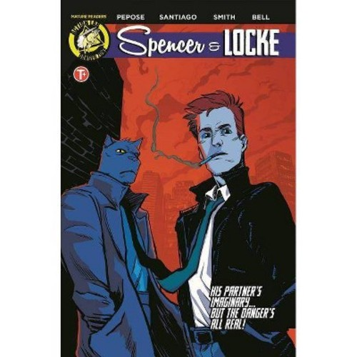 Spencer & Locke (Paperback) (David Pepose)