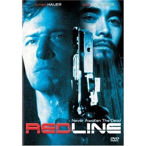 Redline: Rutger Hauer, Mark Dacascos, Tibor Takacs: Movies & TV