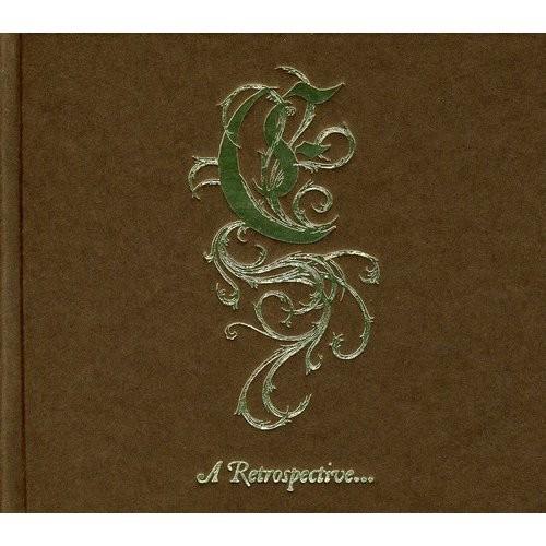 A Retrospective [CD]