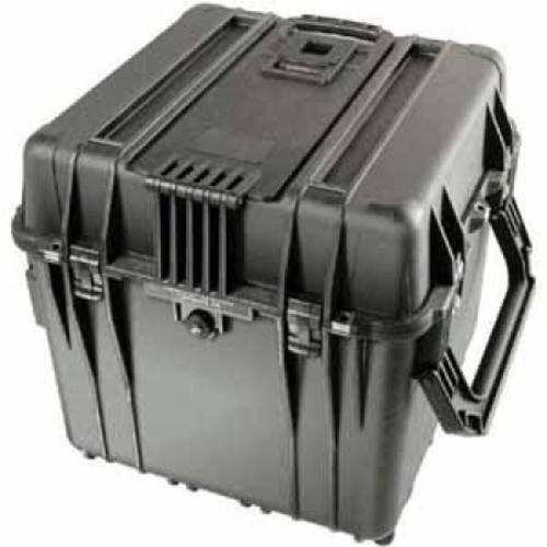 0340 - Case 18X18X18In Blk No Fm