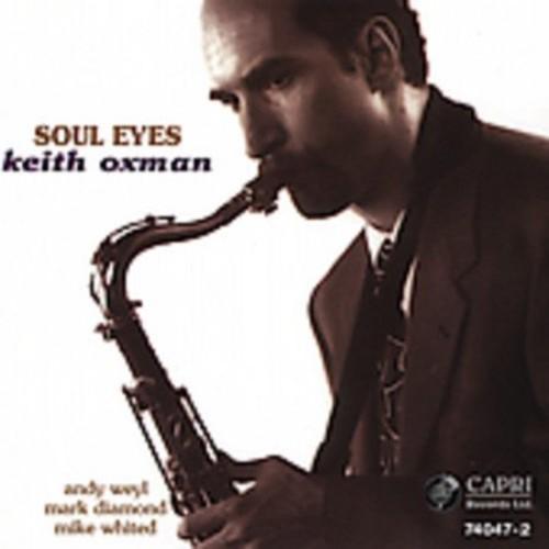 Soul Eyes CD (1997)