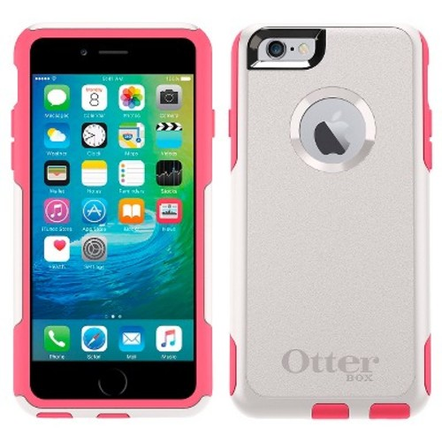 OtterBox iPhone 6/6s Plus Case Commuter - Pink