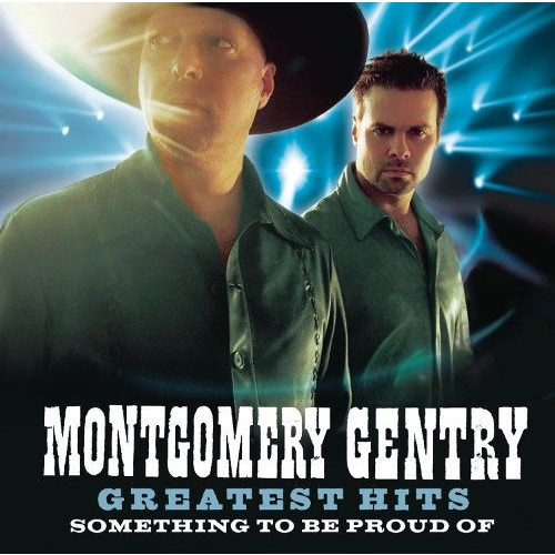 Greatest Hits: Something to Be Proud Of [CD]