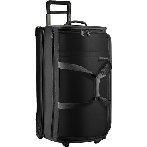 Baseline Large Upright Duffle