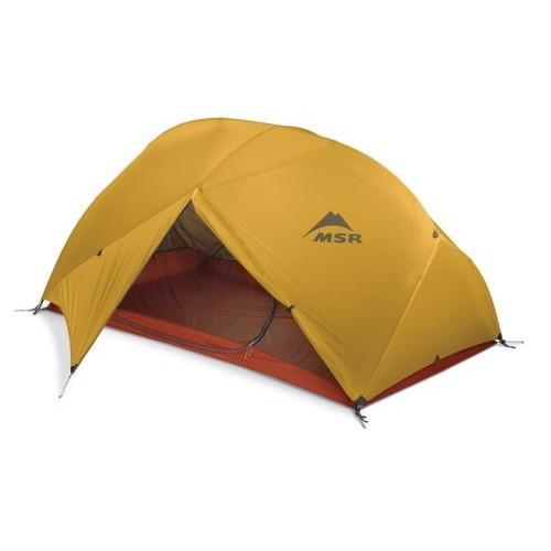 MSR Hubba Hubba 2-Person Tent