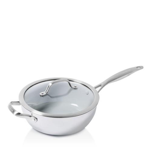 Venice Pro 3.5-Quart Chef's Pan