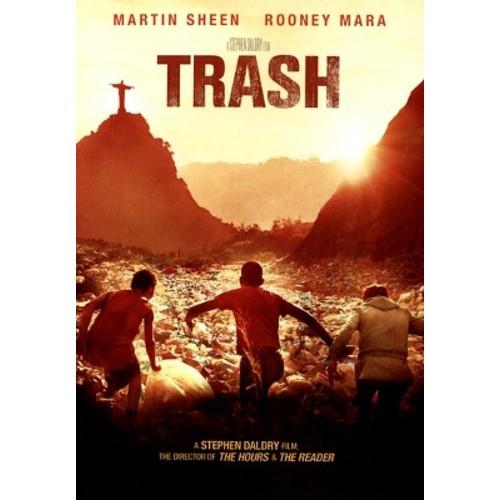Trash (DVD...
