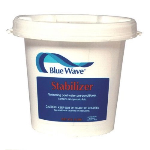 Blue Wave Swimming Pool Stabilizer
