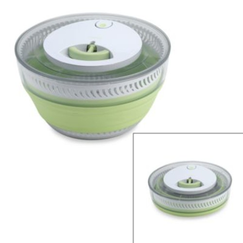 Collapsible Salad Spinner by Progressive International