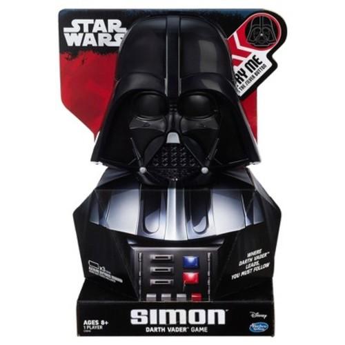 Star Wars Simon Darth Vader Game