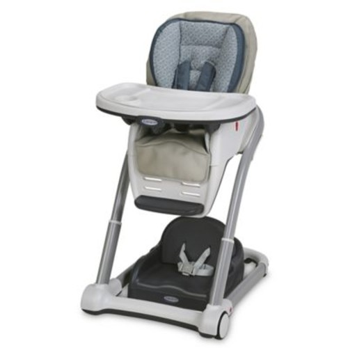 Graco Blossom DLX 6-in-1 High Chair in Taylor