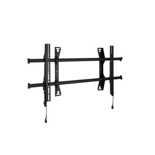 Chief - LSA1U - Chief Fusion Wall Fixed LSA1U Wall Mount for Flat Panel Display - 37 to 63 Screen Support - 200 lb Load