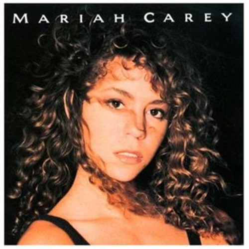 Mariah Carey CD (2014)
