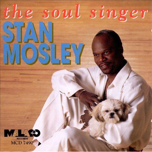 Soul Singer CD (1998)