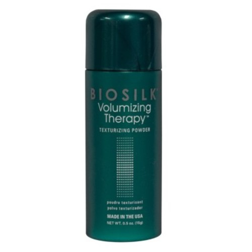 Biosilk Volumizing Therapy Texturizing Powder .5 oz.