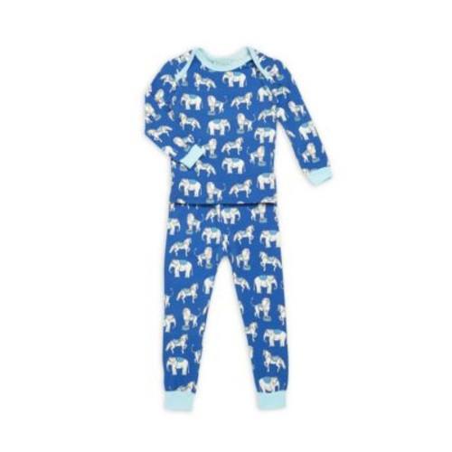 Bedhead - Baby's Two-Piece Printed Pajama Top & Pants Set