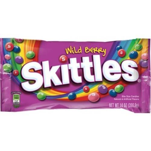 Skittles Wild Berry Candy Bag - 4oz