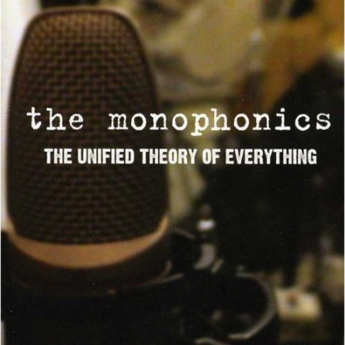 Unified Theory of Everything [CD]