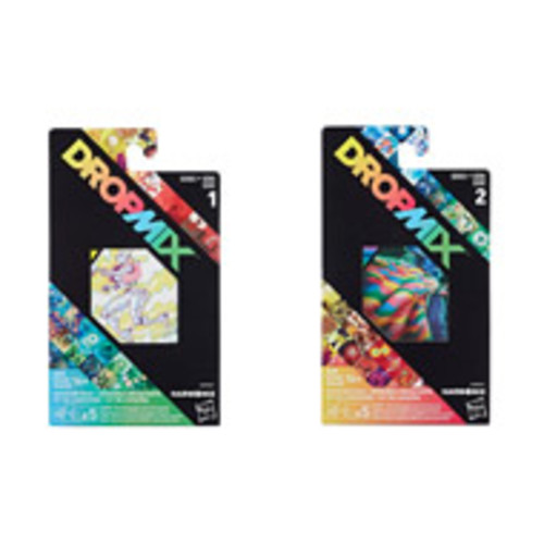 DropMix Discover Pack Assortment