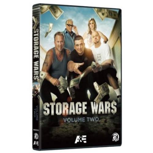 Storage Wars, Vol. 2 [2 Discs] [DVD]