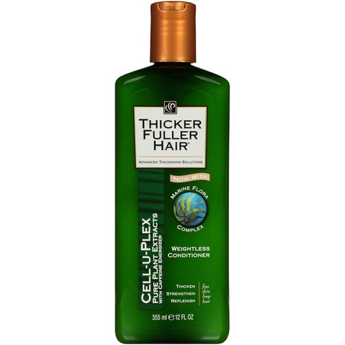 Thicker Fuller Hair 12-ounce Weightless Conditioner