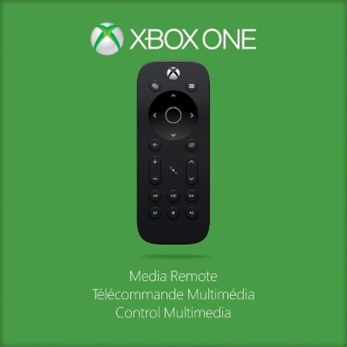 Xbox One Media Remote (Xbox One)