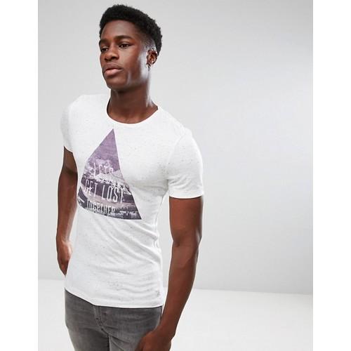 Blend Lets Get Lost T-Shirt