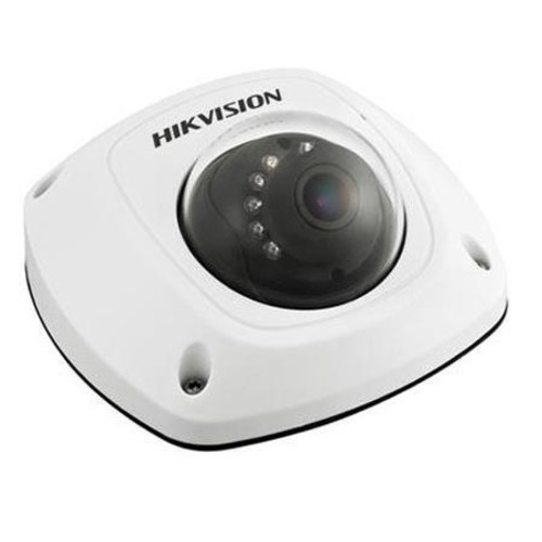 Hikvision DS-2CD2542FWD-IWS 4MP Outdoor Network Mini Dome Camera with 4mm Lens DS-2CD2542FWD-IWS-4MM
