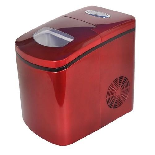 Avanti Portable Countertop Ice Maker