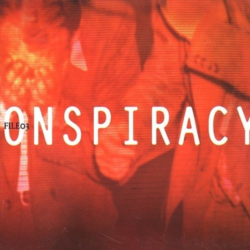 The Hope Conspiracy [EP] [CD]