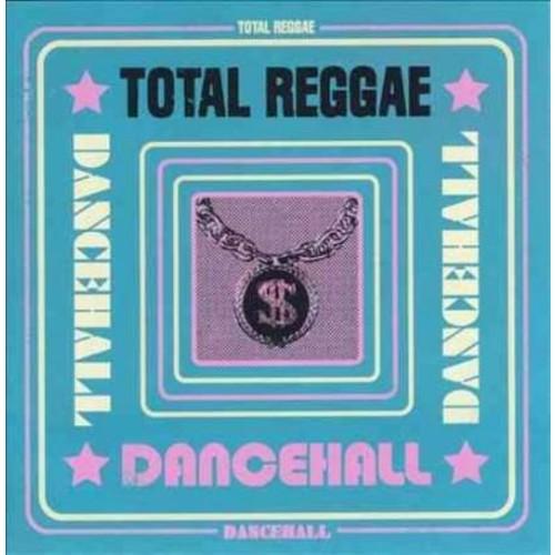 Various - Total Reggae: Dancehall
