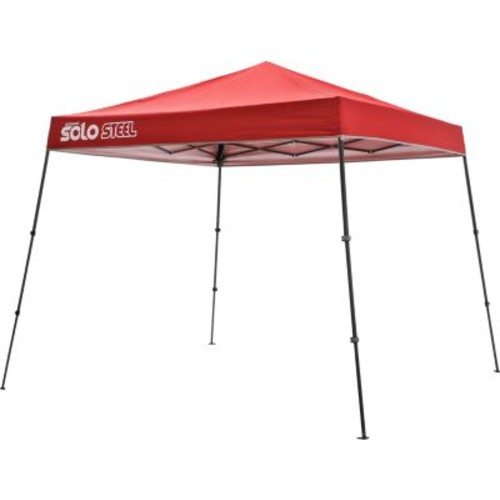 Quik Shade Solo 50 Compact Steel Canopy