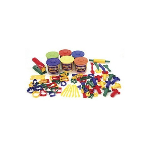 * COLOSSAL CRAFTS SUPER VALUE DOUGH