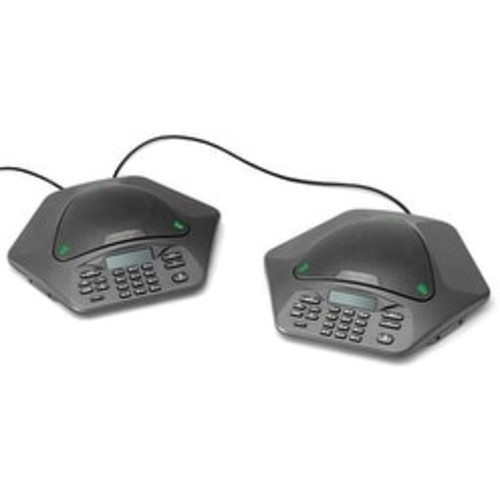 Clearone MAXAttach IP VoIP Conference Phone Bundle