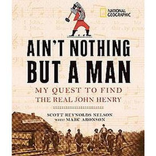 Ain't Nothing but a Man (Hardcover)