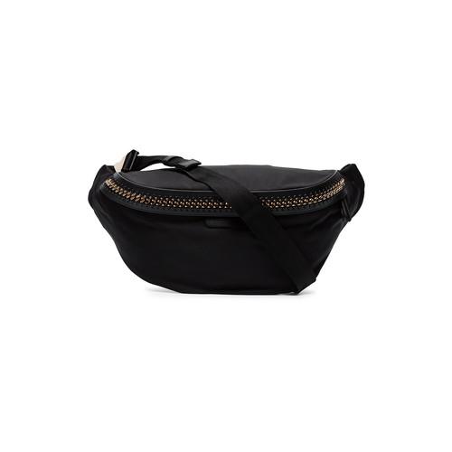 Black Falabella Go Belt Bag