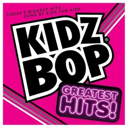 Kidz Bop - Greatest Hits